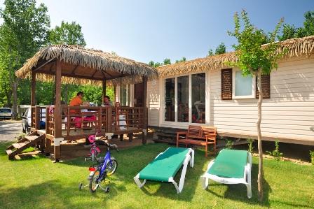Camping Domaine La Yole Wine Resort