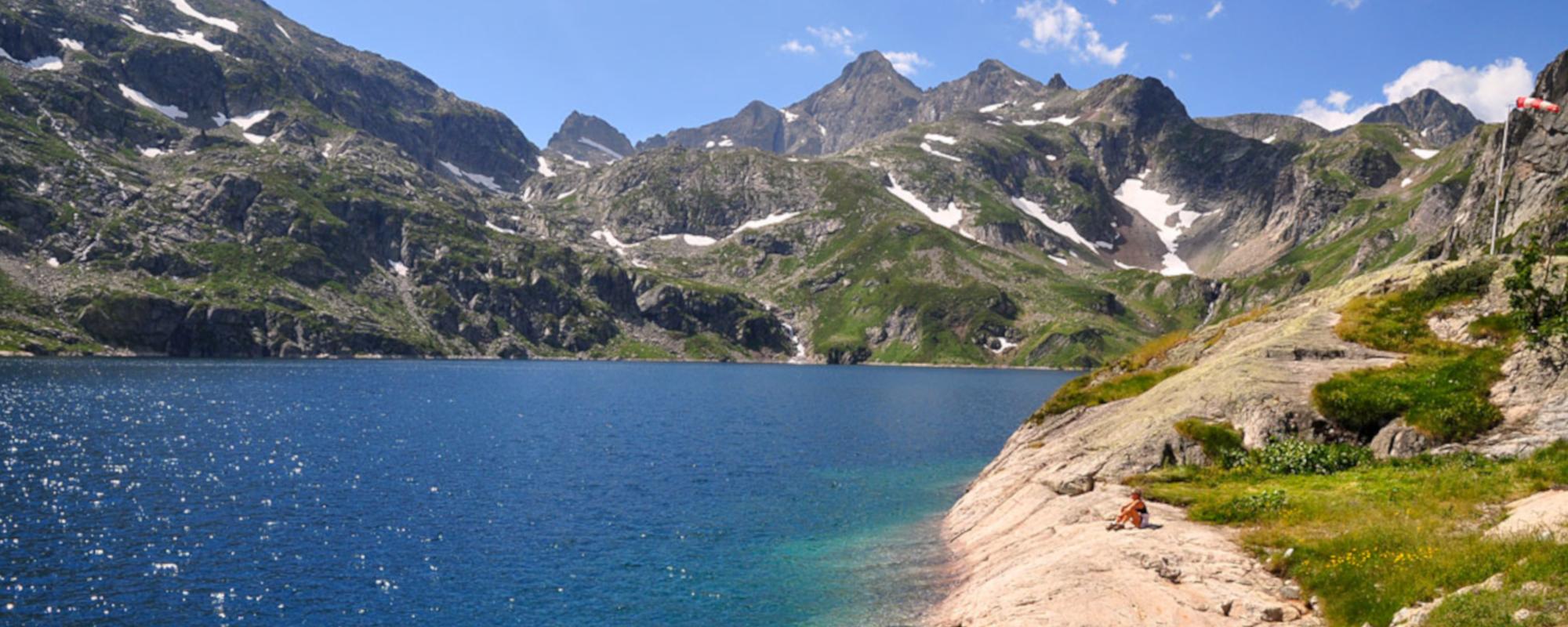 Lacs et Rivieres